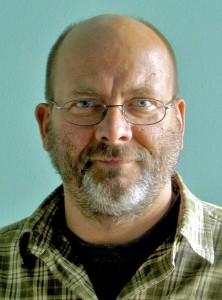 Portraitfoto Claus Lindner