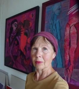 Margit Grüger